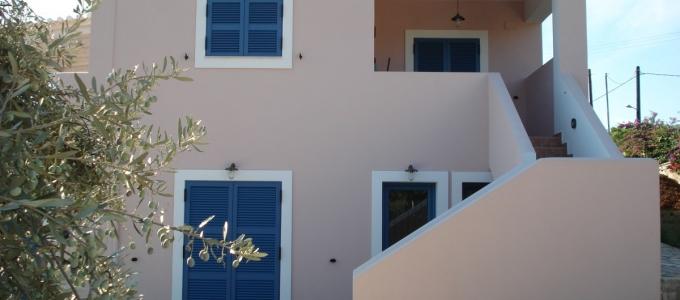 Mονοκατοικία στο Πόρτο Χέλι